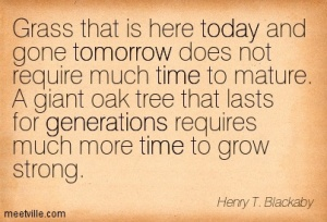 Quotation-Henry-T-Blackaby-strength-patience-maturity-generations-time-tomorrow-today-Meetville-Quotes-19568