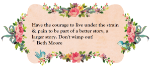 beth moore quote 2