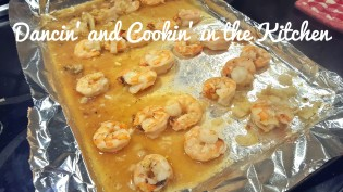 How the cooked shrimp will look